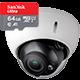 Камеры с записью на карту памяти