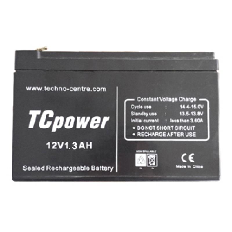 аккумулятор tc 12-1,3