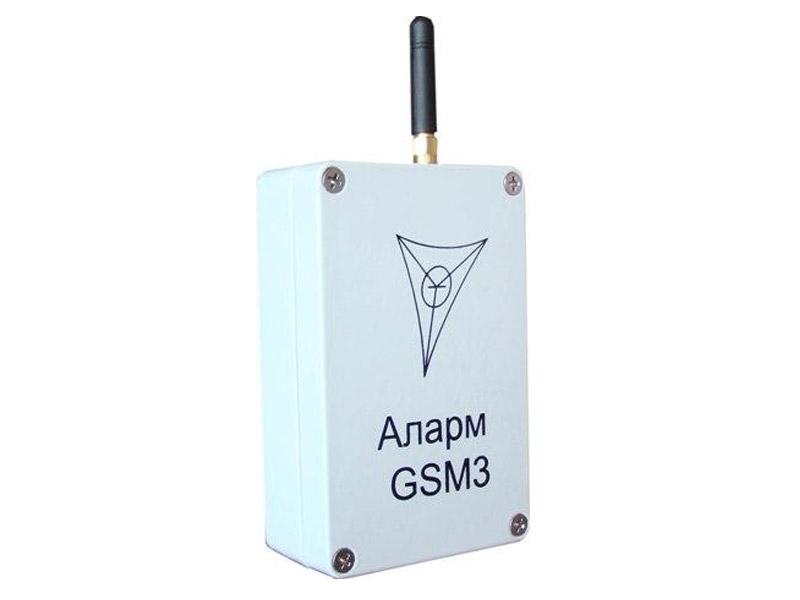 Модуль сопряжения Аларм GSM-3 исп. Б