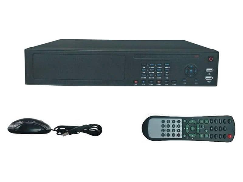 Аналоговый видеорегистратор ST-D3216 Simbatec