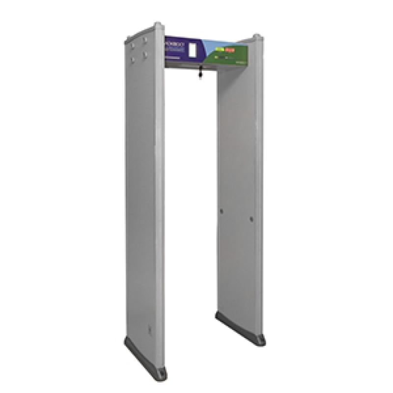 арочный металлодетектор блокпост рс z 600|1200|1800 p