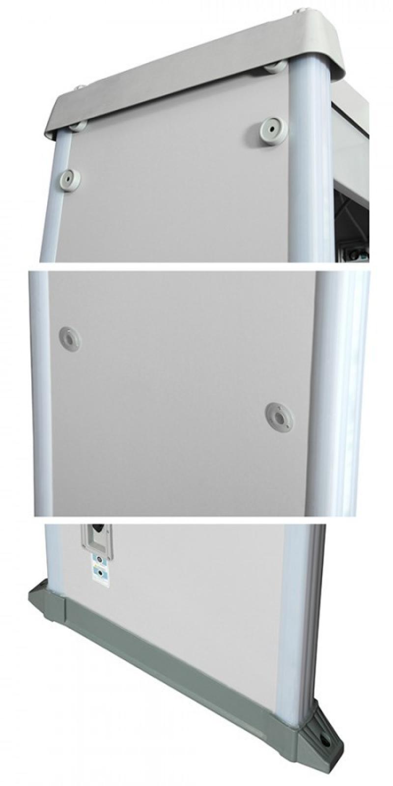 арочный металлодетектор блокпост рс z 800|1600|2400