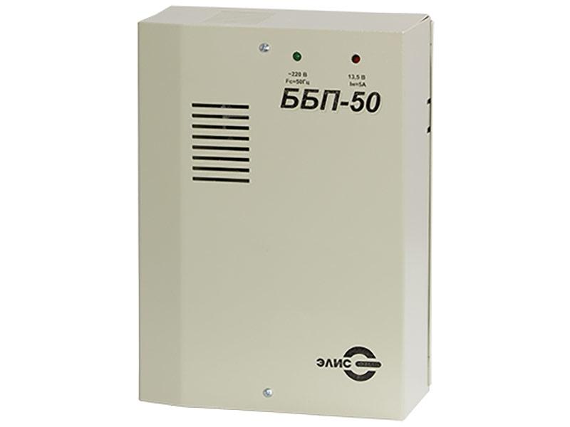 ББП-50 исп.1 Элис
