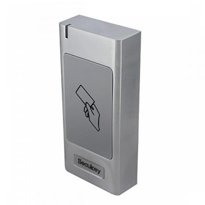 Bluetooth считыватель карт Milfare