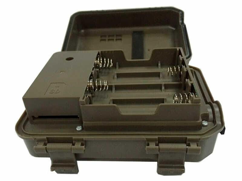 Bolymedia BG330 батарейный блок