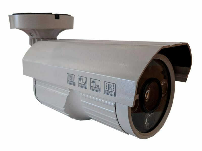CAM-560V56C/OSD (6-22мм) Yuxin