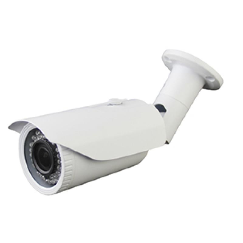 цилиндрическая ip камера longse lizm40a400