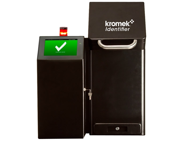 Детектор жидких веществ Kromek