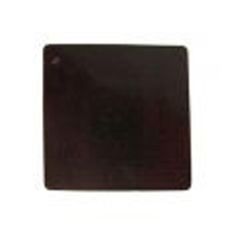 этикетка противокражная (рч) 40x40 черная