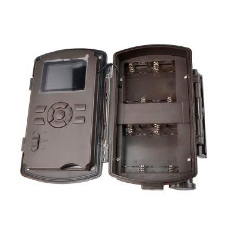 Камера BG590-24mHD внутри