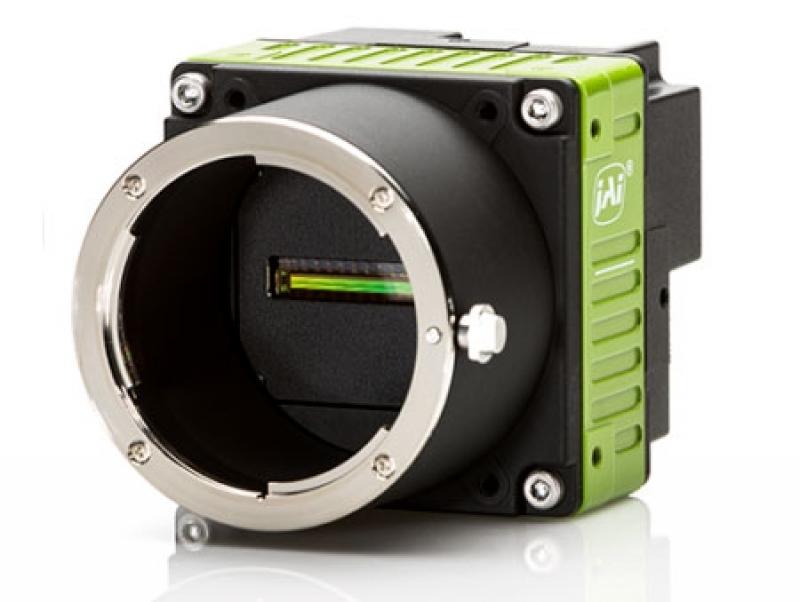 Камера JAI SW-4000M-PMCL