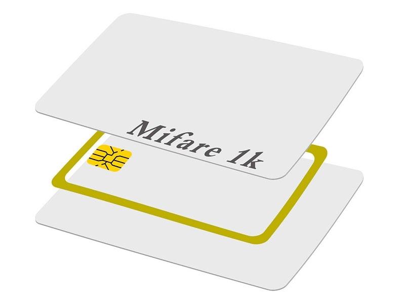 Карта доступа Mifare
