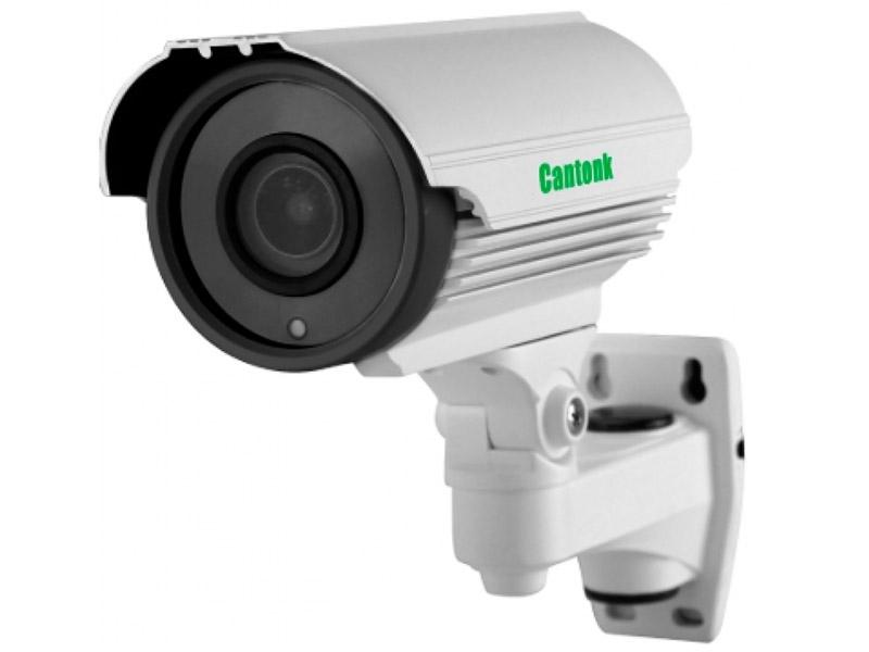 Камера Cantonk KIP-400PT60H