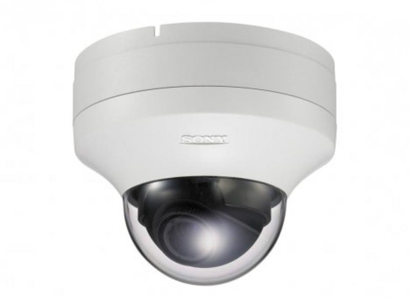 Купольная камера SONY SNC-DH220