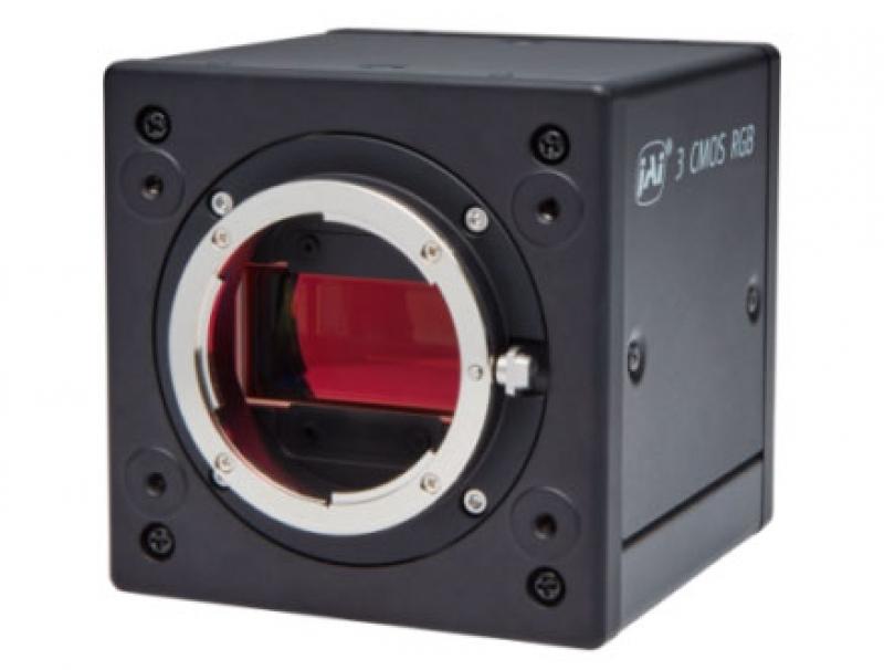 Линейная камера SW-4000T-10GE
