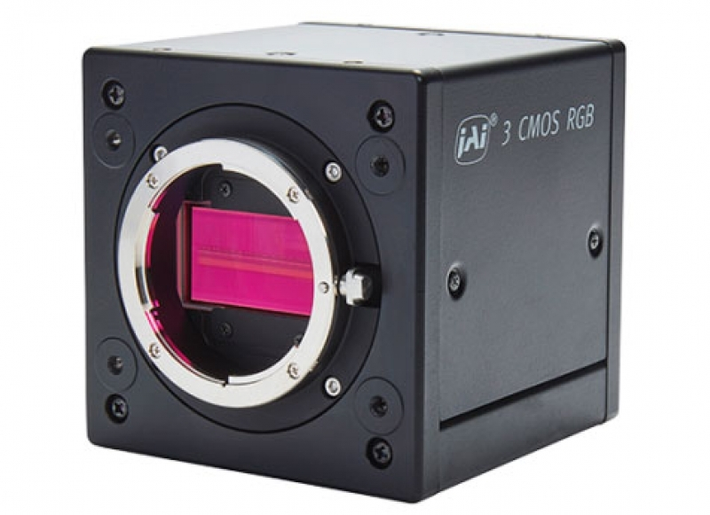 Линейная камера SW-4000T-MCL