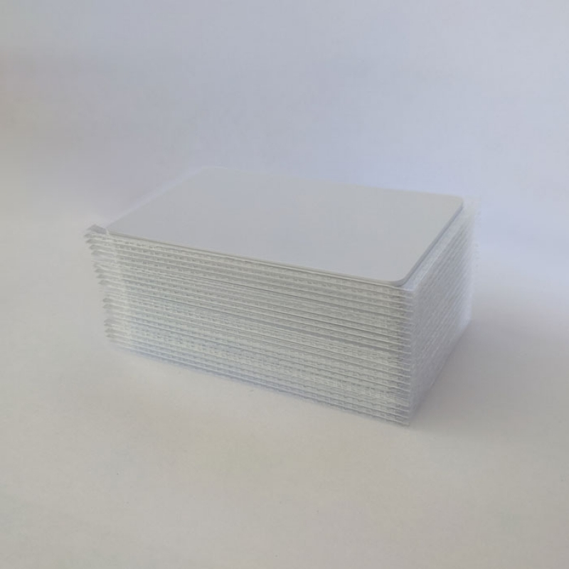 Mifare тонкая карточка