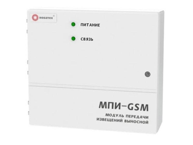 МПИ-GSM 3G