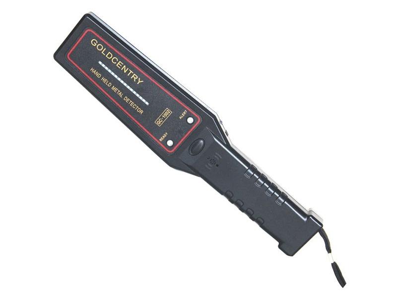 ручной металлодетектор gc-1002