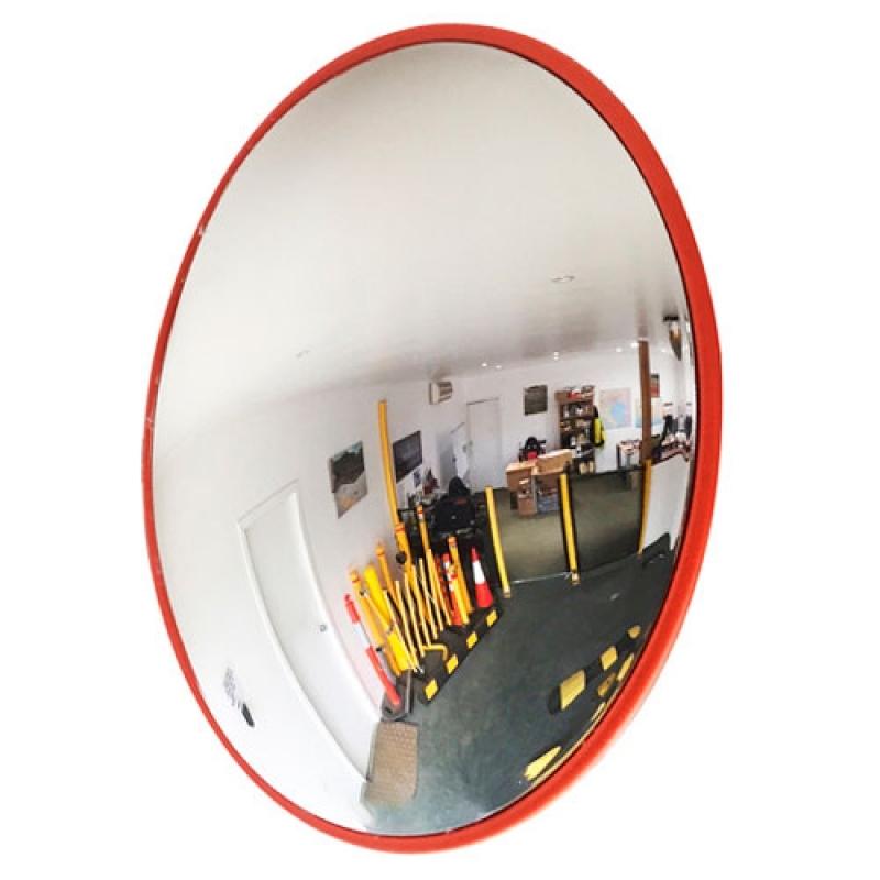 Сферическое зеркало 60 см