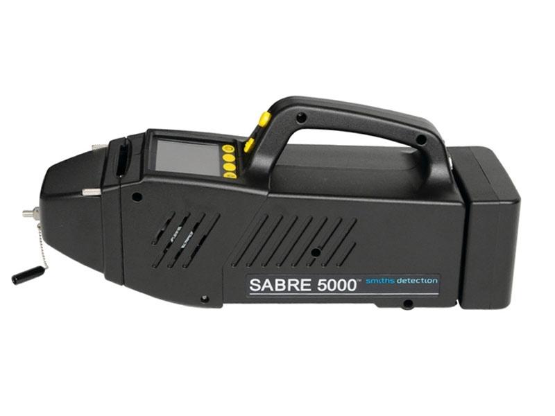 smiths heimann sabre 5000