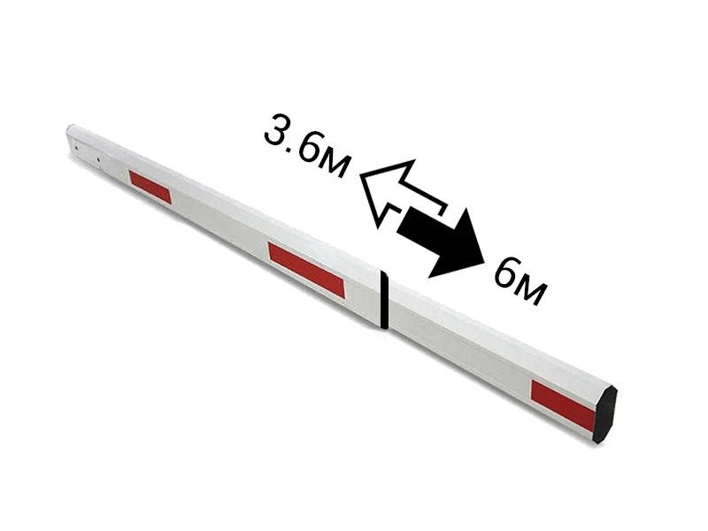 Телескопическая стрела WeJoin