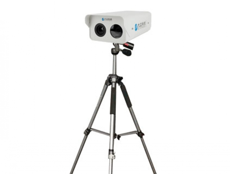 Тепловизионная камера Dali DM60-W1