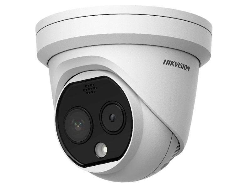Hikvision DS-2TD2617B-3/PA(B)