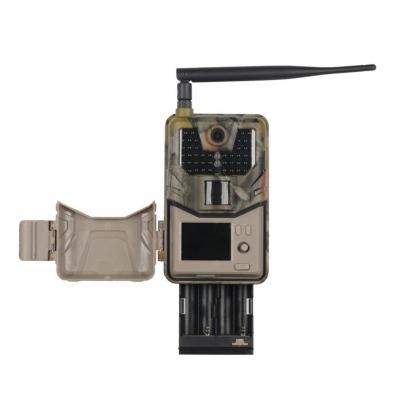 Фотоловушка 4G