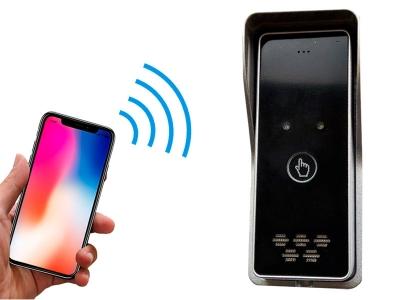 GSM аудиодомофон/контроллер