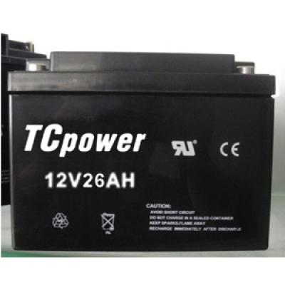 Аккумулятор TC 12-26