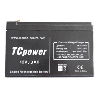 Аккумулятор TC 12-3,3