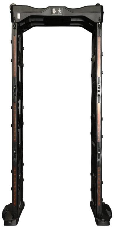 арочный металлодетектор блокпост рс 0300