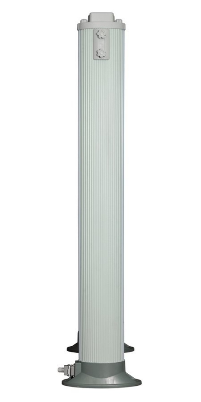 арочный металлодетектор блокпост рс x-3300i