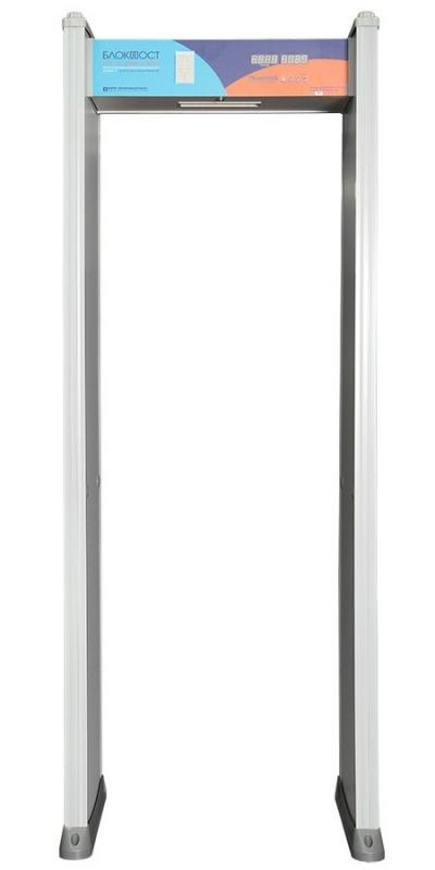 арочный металлодетектор блокпост рс z 200|400