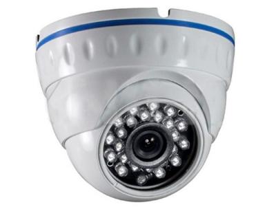 Купольная IP-камера Cantonk KIP-130SL20H