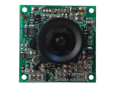 Аналоговая камера YUB-0022