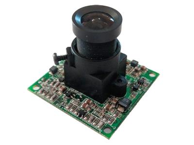 Чернобелая камера YUB-0022