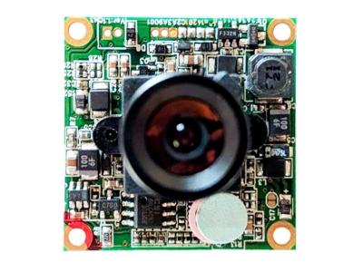Цветная камера Mid-res YUC-0022