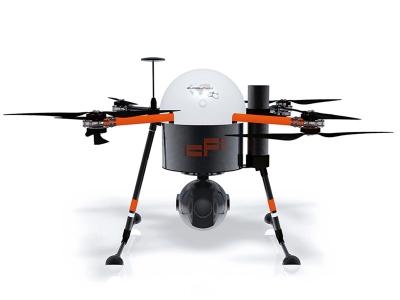4G дрон GUAV8 IXON