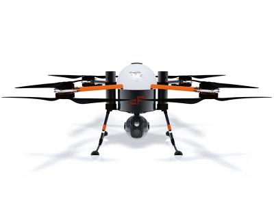 4G дрон GUAV8L CEPTOR