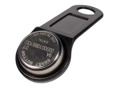 DS1992 электронный ключ iButton