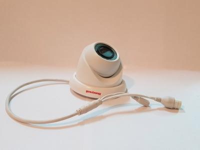 Honeywell камера