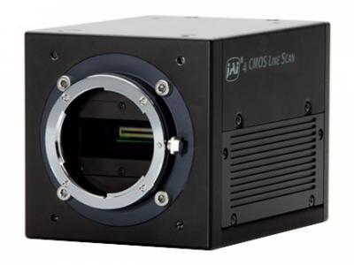 Линейная камера JAI LQ-201-CL