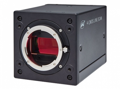 4-CMOS камера SW-4000Q-10GE