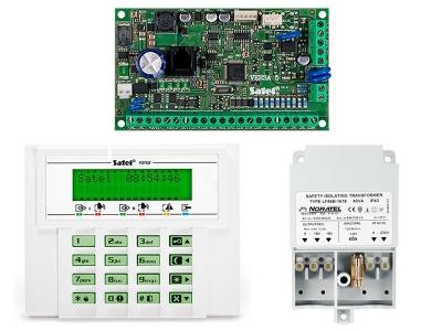 Комплект сигнализации VERSA-5 KIT-GR