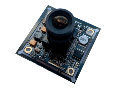 Линейная камера CAM-4024C