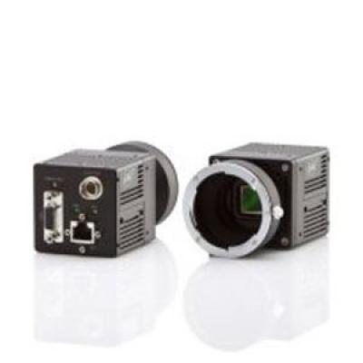 Матричная цветная камера JAI AB-800GE