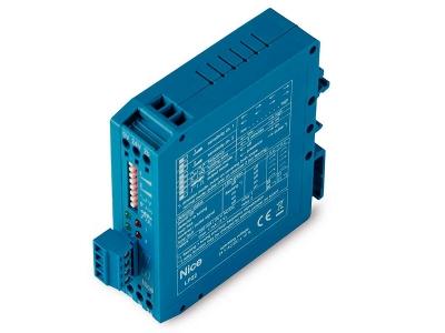 Nice LP21/LP22 контроллер индукционной петли