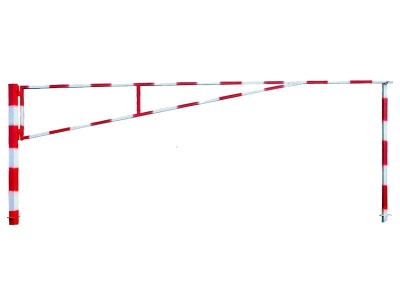Поворотный шлагбаум TCN 3000-Lite (длина 3 метра)